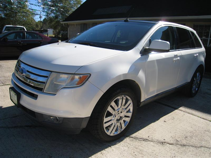 2008&nbspFord&nbspEDGE